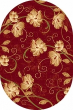1059 RED OVAL