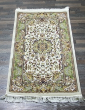 MASHAD ORIGINAL - 02163A - CREAM / POLY.GREEN
