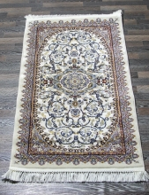 MASHAD ORIGINAL - 02165A - CREAM / POLY.BLUE