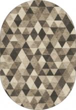 MATRIX - D578 - GRAY-BROWN