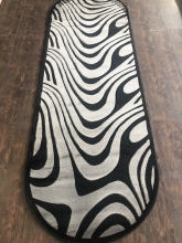 PACIFIC CARVING - 547 - BLACK / GRAY