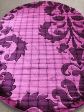 PACIFIC CARVING - 586 - PINK / VIOLET
