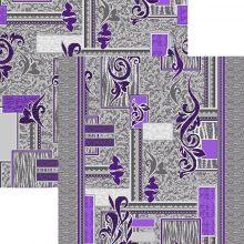 принт 8-ми цветная дорожка - p1530b2r - 50