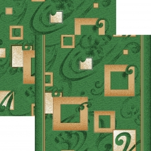 принт 8-ми цветное полотно - p1023m5p - 36