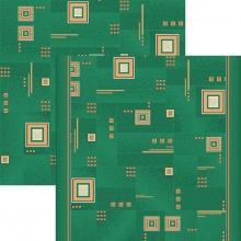 принт 8-ми цветное полотно - p1170c5p - 36