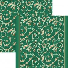 принт 8-ми цветное полотно - p1243o4p - 36