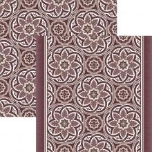 принт 8-ми цветное полотно - p1507a4p - 93