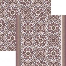 принт 8-ми цветное полотно - p1507a6p - 93