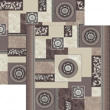 принт 8-ми цветное полотно - p1518a6p - 100