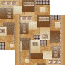 принт обр 8-ми цветное полотно - p1286e2r - 34