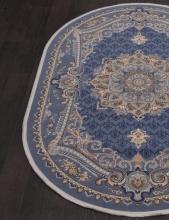QATAR - 33525 - 030 BLUE