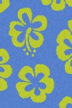 SHAGGY ULTRA - s605 - BLUE-GREEN