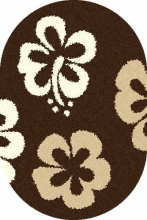 SHAGGY ULTRA - s605 - BROWN