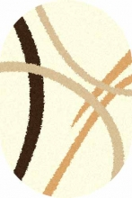 SHAGGY ULTRA - s606 - CREAM