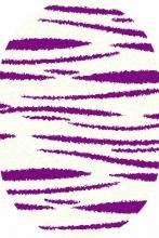 SHAGGY ULTRA - s608 - BONE-PURPLE