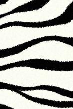 SHAGGY ULTRA - s613 - BONE-BLACK