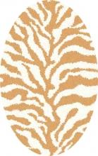 SHAGGY ULTRA - s614 - D.BEIGE-CREAM