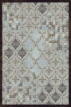 SIERRA - D712 - BLUE-BROWN