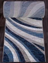 SILVER - d234 - GRAY-BLUE