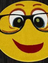 SMILE - NC14 - YELLOW