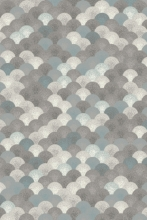 SOFIT - N063 - GRAY-BLUE 9