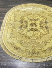 VC031H GOLD OVAL