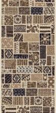 VALENCIA DELUXE - d243 - CREAM-BROWN