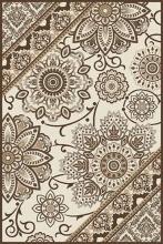 VALENCIA DELUXE - d249 - CREAM-BROWN