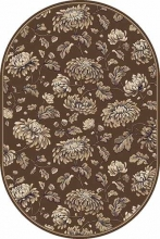 VALENCIA DELUXE - d253 - BROWN