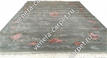 Wool&Viscose Machine-made carpets - ZYDS-002MC - в дизайне