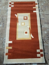 YAKAMOZA - 1161 - KIREMIT/BRICK