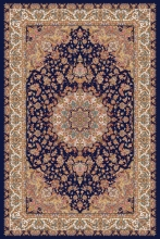 ZEFIR - 20136A - D.BLUE / D.BLUE