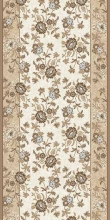 d325 - CREAM-BROWN