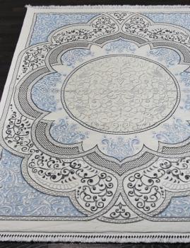 3077A - WHITE / BLUE