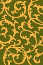 s627 - GREEN-ORANGE