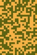 s633 - GREEN-ORANGE