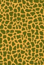 s636 - ORANGE-GREEN