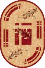 5985 - BEIGE-RED