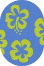 s605 - BLUE-GREEN