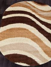 s607 - BEIGE-BROWN