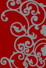 v805 - RED-GRAY