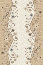 d323 - CREAM-BROWN