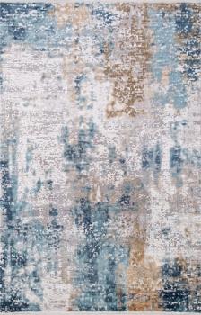 ALLURES - 12004 - CREAM / BLUE