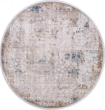 ALLURES - 12025 - CREAM / BLUE