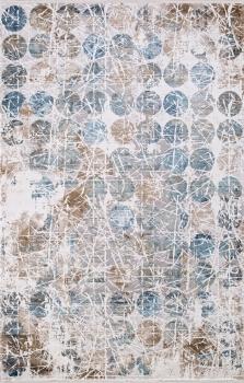 ALLURES - 12026 - CREAM / BLUE