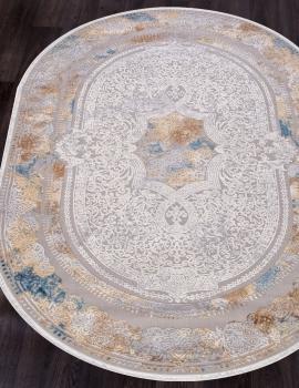 ERVA - 18134 - L.GRAY / BLUE