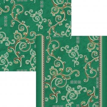 принт 8-ми цветное полотно - p1612a5p - 36