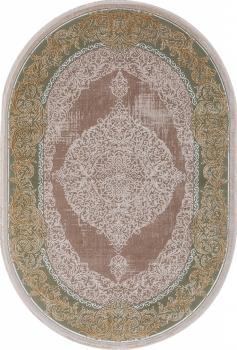 QATAR - 33031 - 040 GREEN