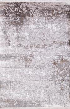 RAMIYA - 18708A - GREY / D.BEIGE