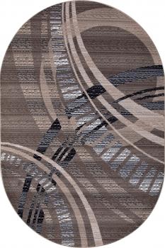 SIERRA - D284 - BEIGE-BROWN 2